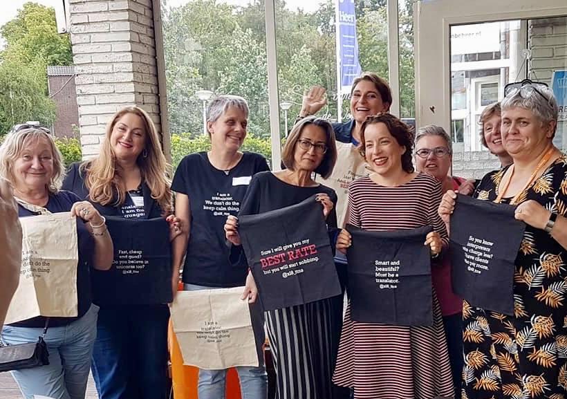 Jouw Vertaler - Cursussen voor beginnende ondernemers door Anouschka Schutte